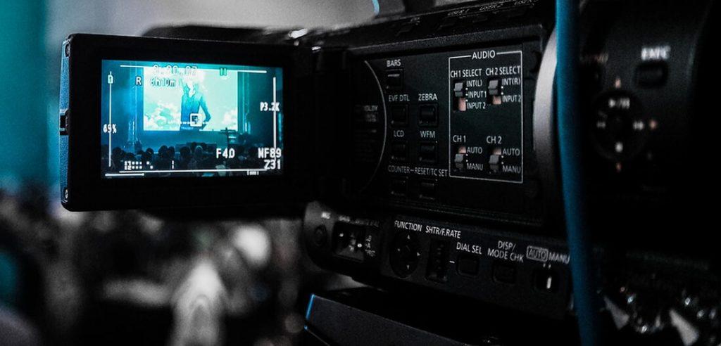 Udvalgte billede 4 Gode hobbies som er værd at sætte på dit CV Video Production 1024x492 - 4 Gode hobbies som er værd at sætte på dit CV