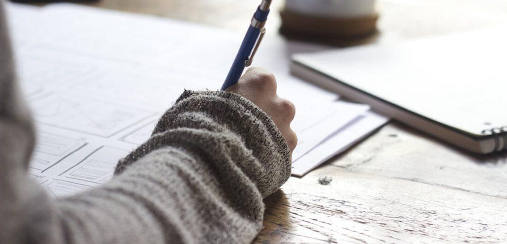 Udvalgte billede 6 Meget produktive hobbies som gør dig klogere Skrivning 1024x492 - 6 Meget produktive hobbies som gør dig klogere