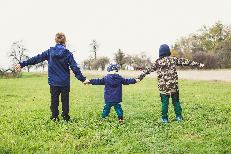 markus spiske 97Rpu UmCaY unsplash - Klæd dit barn på i lækkert kvalitetstøj