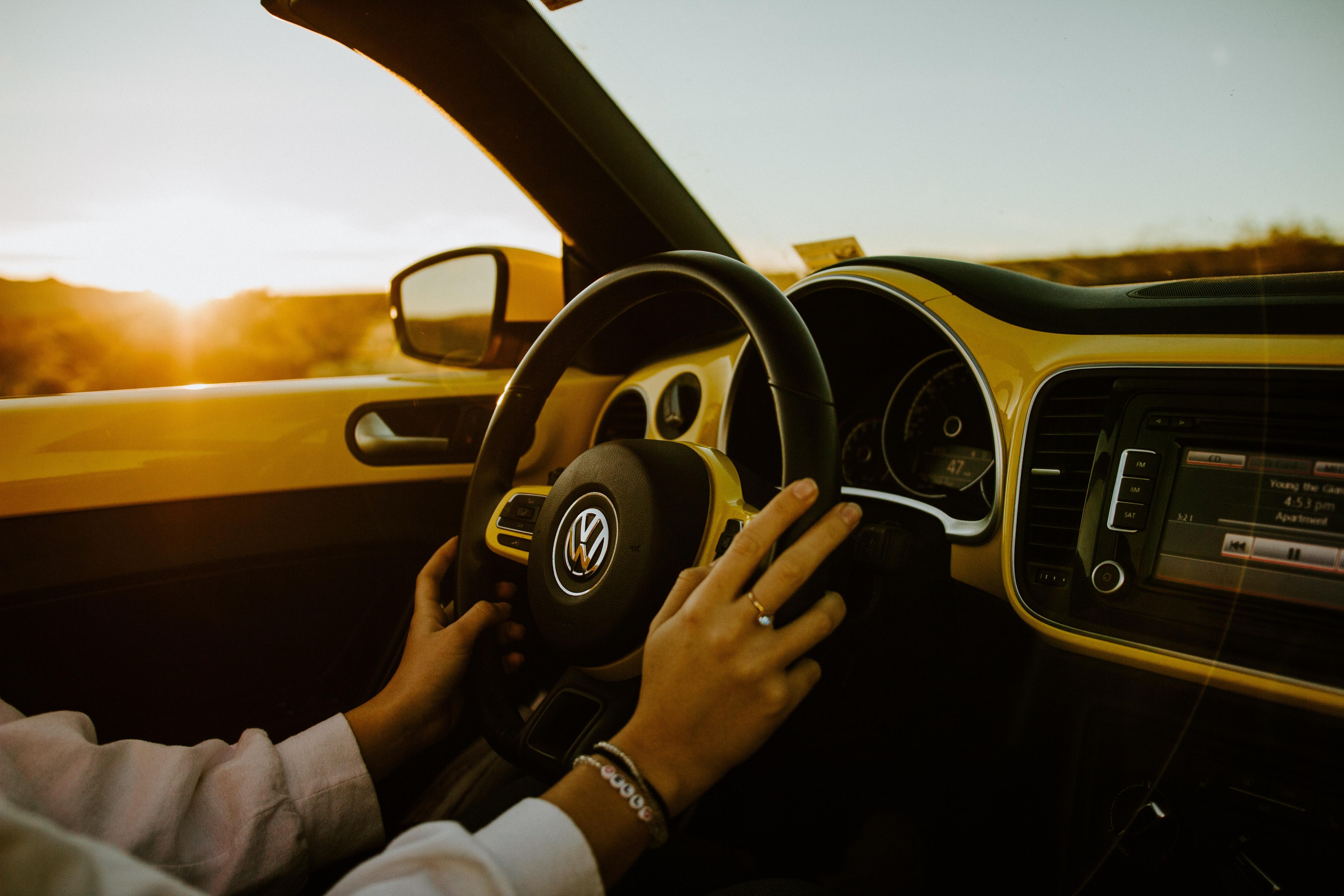 gabe pierce bflg mEkjD0 unsplash - Oplev daglig glæde ved VW-leasing