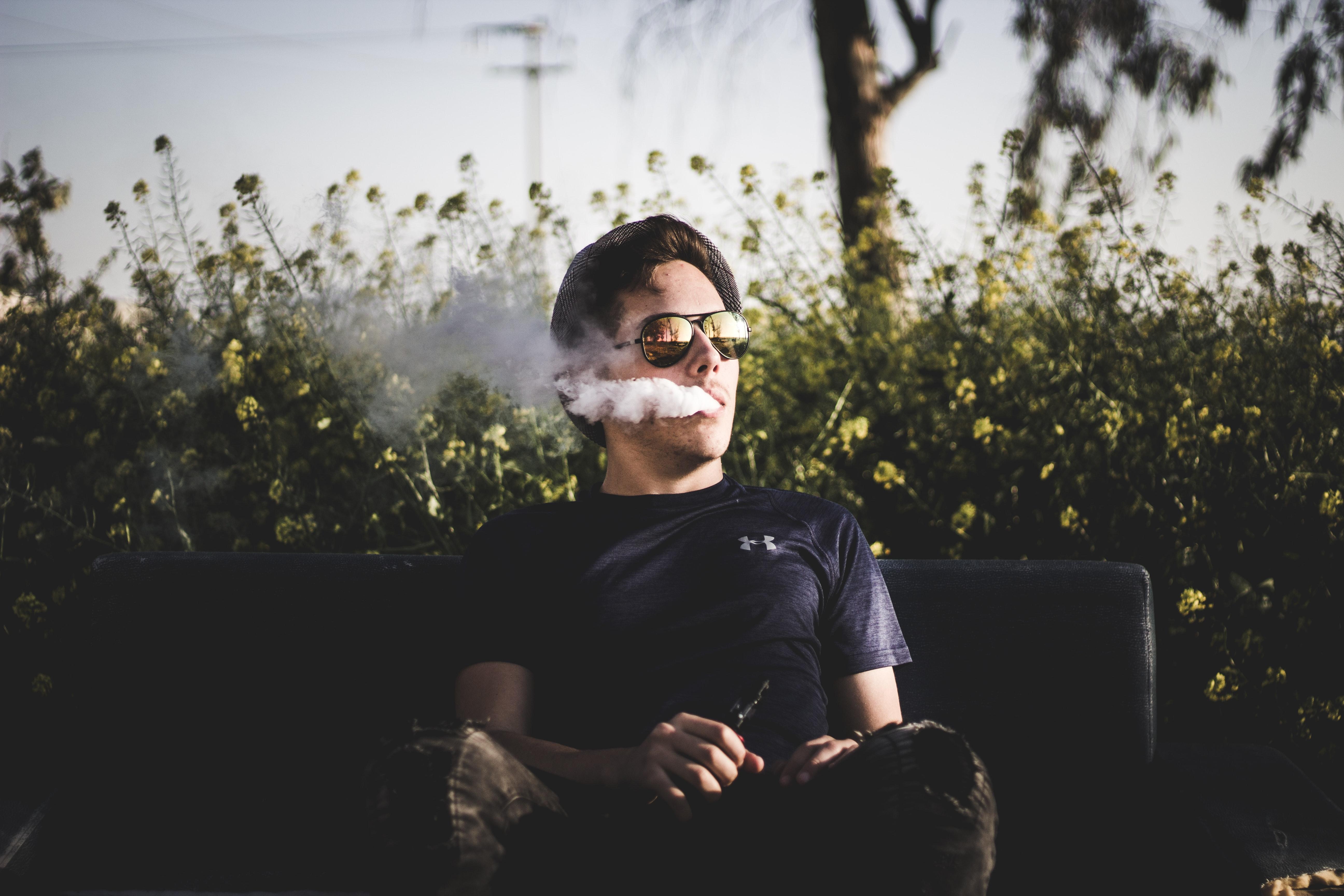 itay kabalo b3seL60dV8A unsplash 1 - Guide til e-cigaretter for begyndere