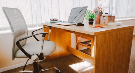 Indret dit kontor optimalt fra starten