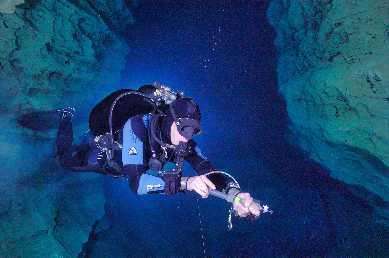 usgs zMaczS4oANY unsplash - Bliv klar til din bedste jagtoplevelse under vand
