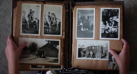 Fotobøger på en helt ny måde