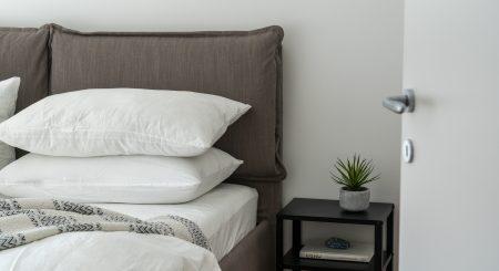 En god topmadras giver en god nattesøvn