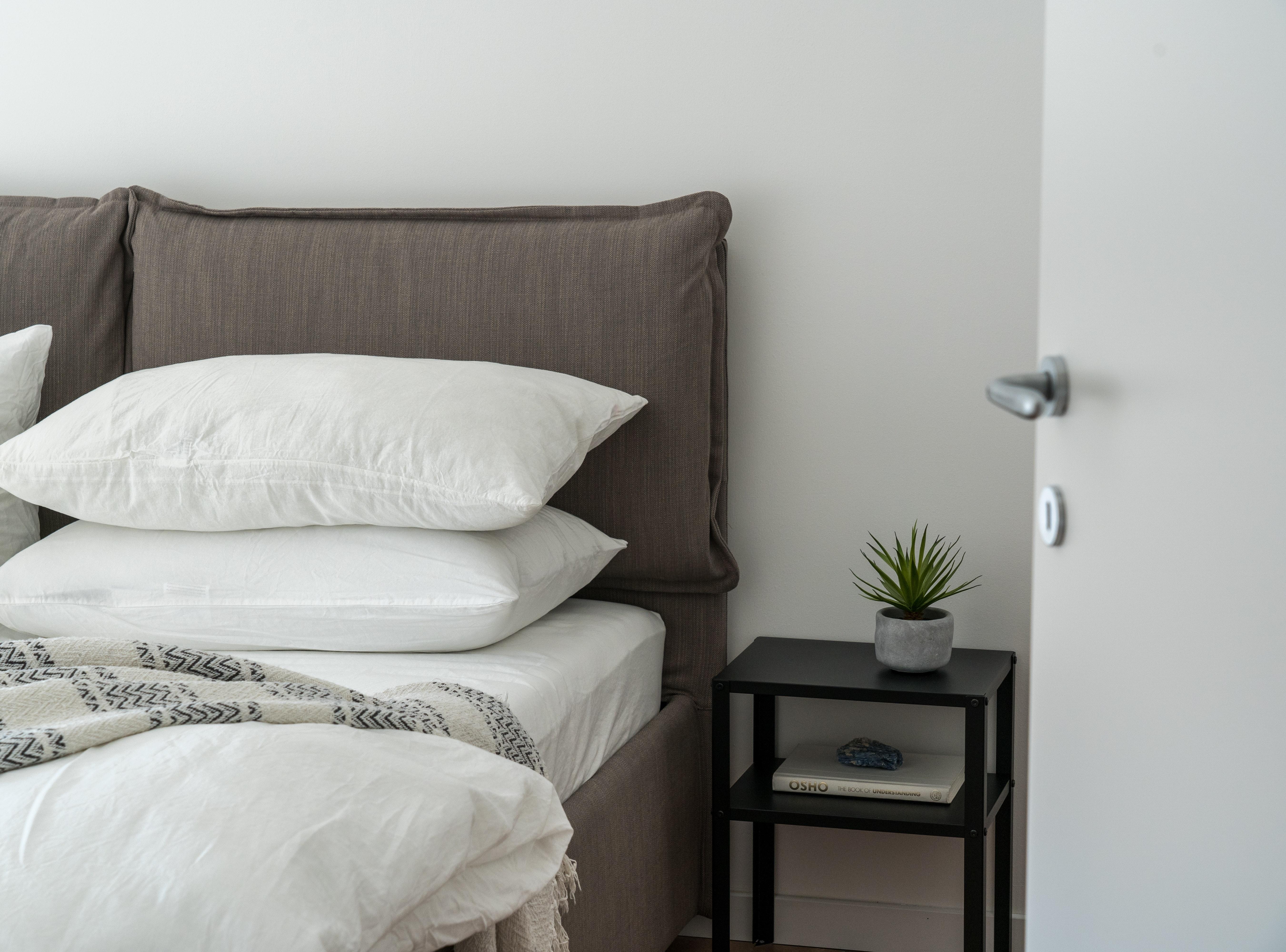 pexels castorly stock 3682238 - En god topmadras giver en god nattesøvn