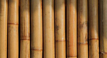 Har du set de unikke bambusborde til terrassen?