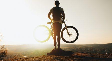 Cannondale mountainbike til cykelentusiasten