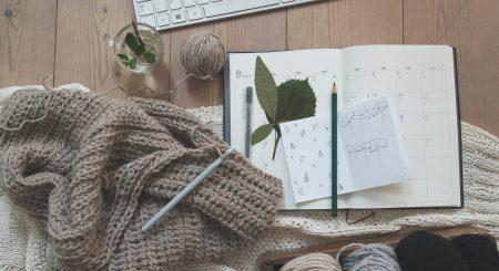 Nye strikkeopskrifter til dig der elsker at strikke